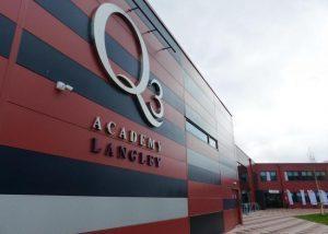 Q3 Langley