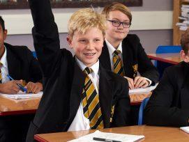 Aylesford School