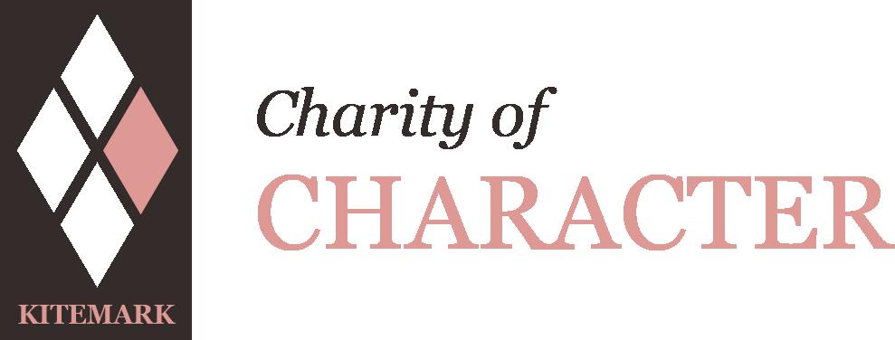 Charity of Charcater - Kitemark web