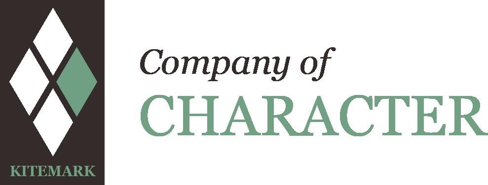 Company of Charcater - Kitemark