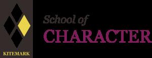 Schools of Charcater - Kitemark