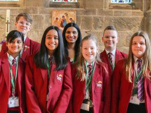 Archbishop of York Youth Trust