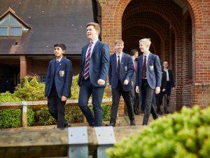 Dr Challoner's Grammar School Image