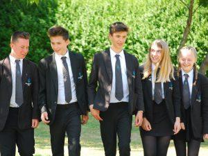Woodbrook Vale School