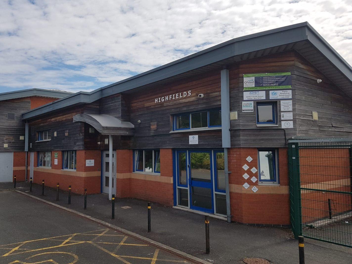 Highfields College