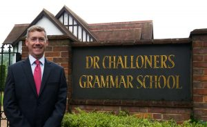 Dr Challoners Grammar School Visual