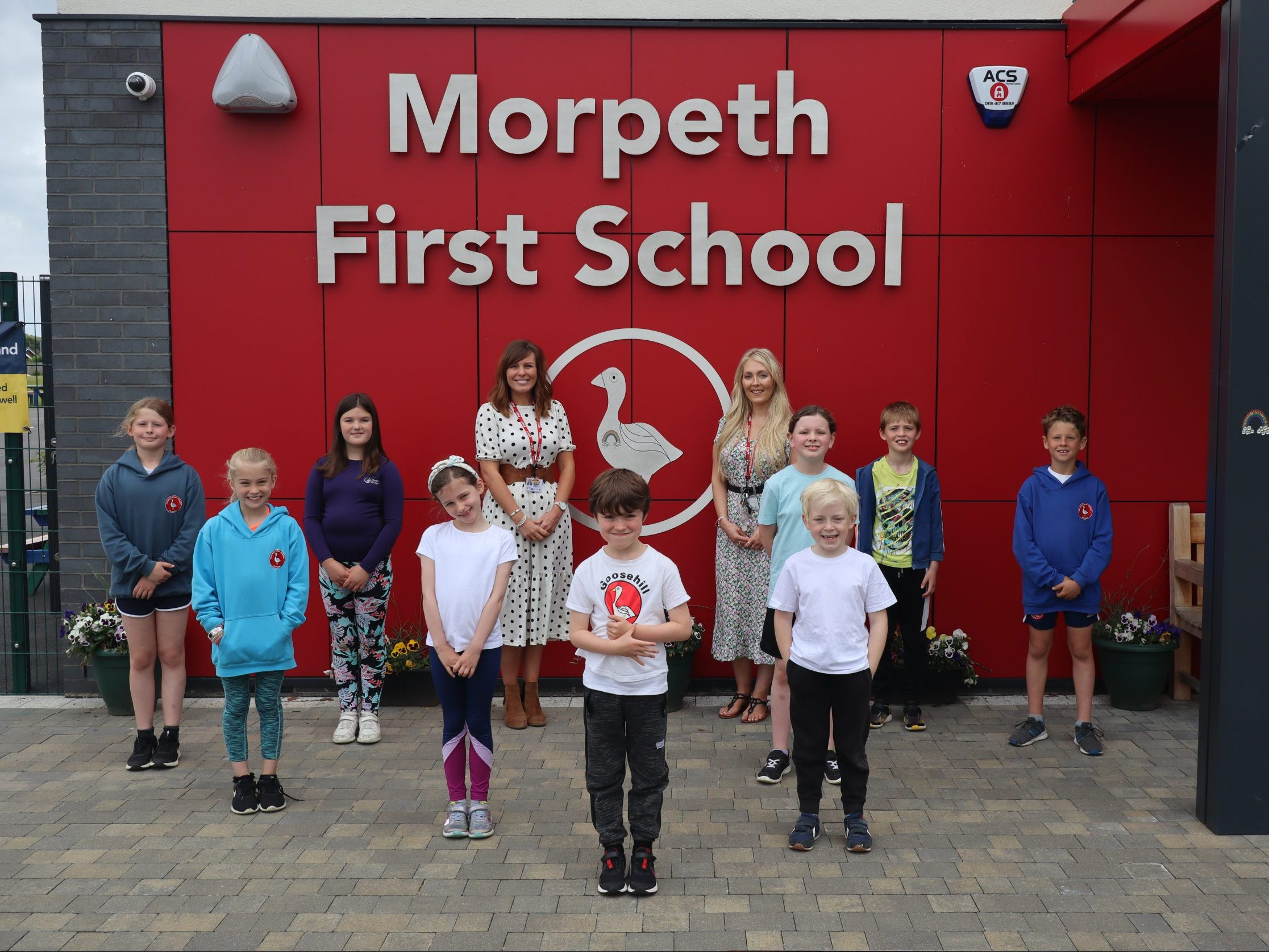 Morpeth First School