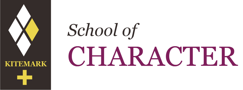 Schools of Charcater - Kitemark+